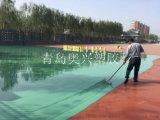 青島矽pu籃球場生產廠家 矽pu籃球場鋪裝價格
