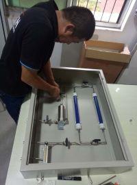 山东新泽仪器TK--1100型氨逃逸监测系统(高温抽取激光)