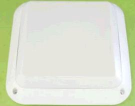 专业生产IP65防水防尘吸顶灯 出口外贸室内专用LED防水吸顶灯