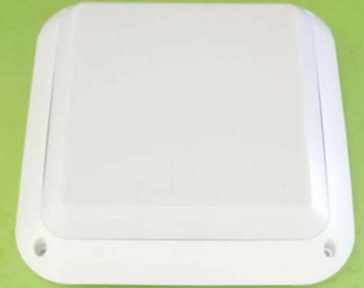 專業生產IP65防水防塵吸頂燈 出口外貿室內專用LED防水吸頂燈
