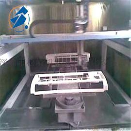 CNC数控喷漆机/五轴2往复喷台/空调外壳喷涂机/空调外壳自动喷漆机