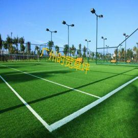 标准足球场人造草,绿色运动人工草坪,广州时宽操场仿真塑料假草皮