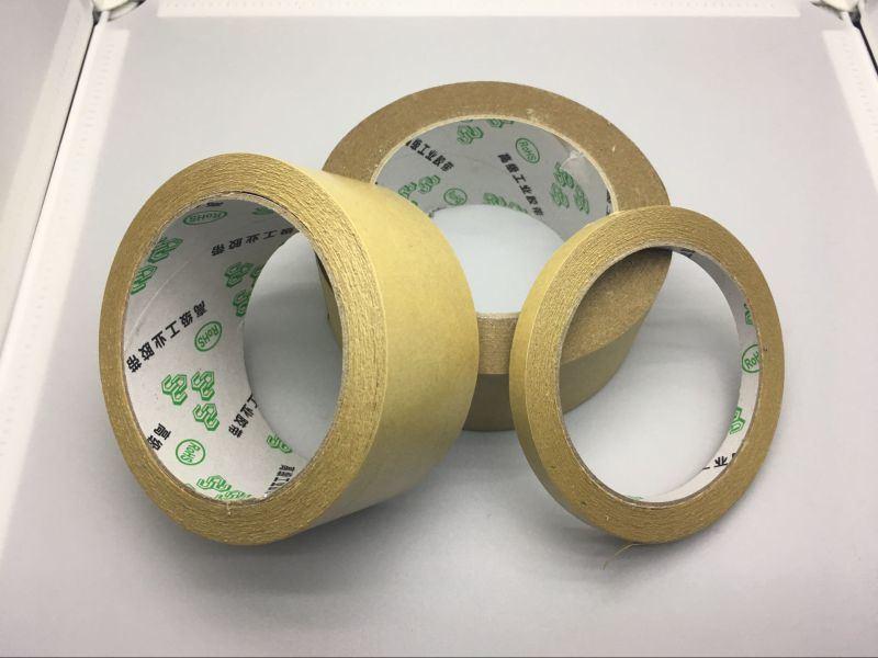 高温牛皮纸胶带