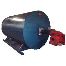 优质燃油燃天然气热风炉,