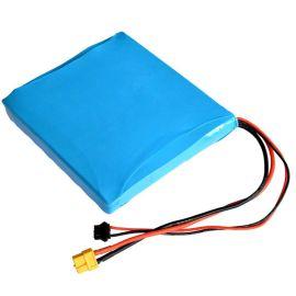 60V2.2A单轮电动平衡车电池订做  代步车电池批发