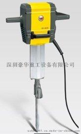 铁路工务EH50/230V捣固机/直捣器 威克电镐-电动破碎锤环保机器