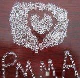 耐溶劑 PMMA 三菱麗陽 VH4 汽車尾燈燈罩塑膠原料 透明亞克力粒