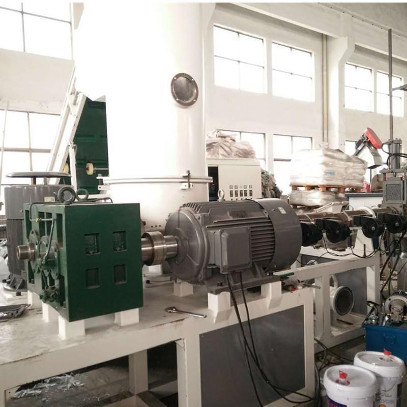 碳酸钙填充母料造粒机、造粒机厂家直销