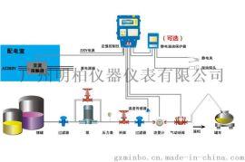 定量控制仪流量计 液体自动加水装置