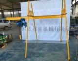 YH型快速小吊機北京直滑式吊運機廠家哪家質量好