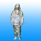 天兴陶瓷纤维防护服,防护手套脚套