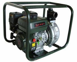 汽油机高压自吸泵(JB50-60)