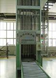 深圳力斯|往复式垂直输送机|连续式垂直提升机|往复式提升机|垂直输送机|垂直提升机