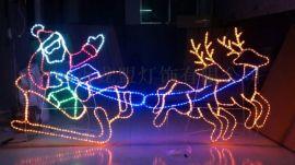 led圣诞造型灯