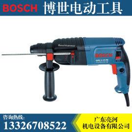 BOSCH博世电锤钻GBH2-23RE冲击钻