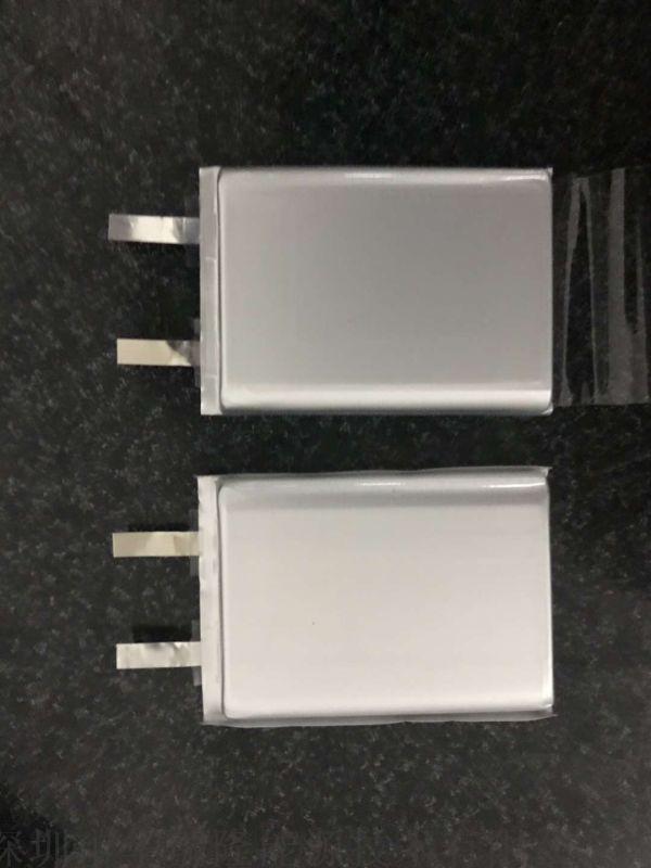 华瑞隆104058-2900mah聚合物锂电池