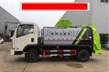 厂家直销东风多利卡泔水餐厨垃圾车