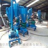 高效管道气力吸谷机热销 行走式颗粒软管吸粮机