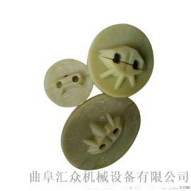 尼龙盘片   耐磨耐腐蚀工程塑料