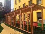 幼兒園戶外攀爬架組合 兒童戶外遊樂設施廠家