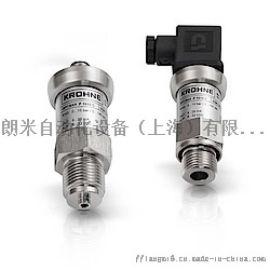 OPTIBAR P 1010 C压力变送器