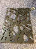 3.0mm酒吧门头雕刻铝单板