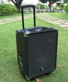 多功能音箱(RU-360U)