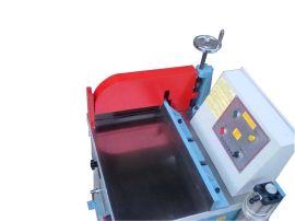 铝型材自动切割机(HC-455T)