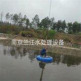 立式環流攪拌機 低速潛水攪拌機 QJB水下推進器