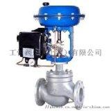 工恒ZJSM气动薄膜套筒调节阀、压力平衡调节阀
