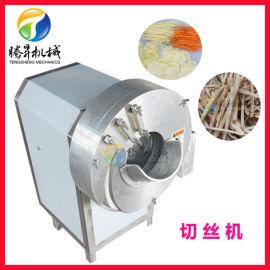 立式自动切丝机,生姜切丝机