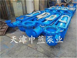 环保节能卧式多级QJ深井潜水泵推荐现货