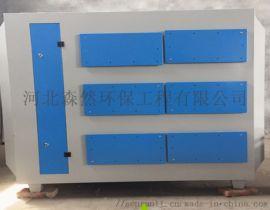 活性炭吸附装置空气除臭过滤净化箱