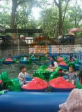 水上遊樂設備——兒童手搖船