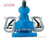 煤礦用ZQSJ-140/4.1架柱支撐氣動鑽機