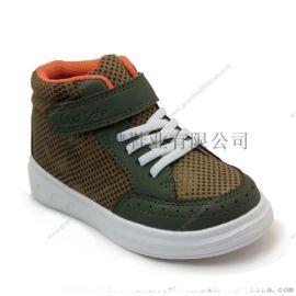 廣州秋冬現貨保健童鞋, 健美步態的休閒學生鞋