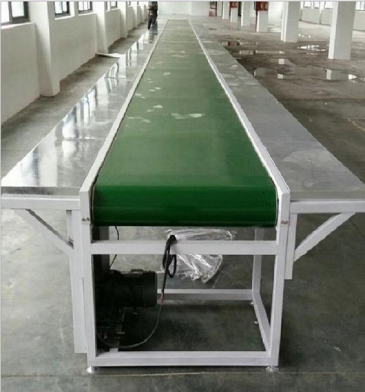 廠家提供定製 車間傳送機 流水線輸送帶