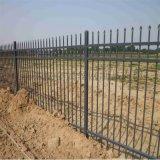 学院院墙护栏@红石锌钢院墙护栏@生产锌钢护栏