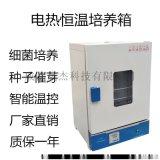 成都晟杰PS4000A镀锌板内胆电热恒温培养箱