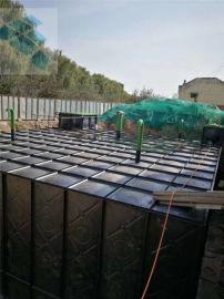 合肥地埋式不锈钢消防水池