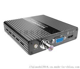 千视电子180-SDI转换器,SDI转多信号输出