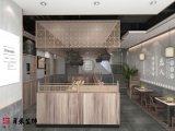 濟南餃子城裝修設計,找回那些遺落的記憶中餃子的味道