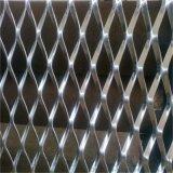六角鋁網板公司外牆裝飾鋁板網