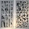鏤空不鏽鋼歐式門花 時尚鍍色不鏽鋼門花加工