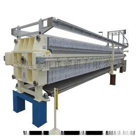 电解锌污水处理压滤机A保定电解锌污水处理压滤机厂家