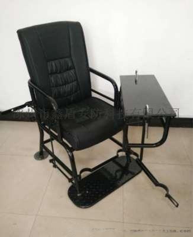 绵阳 木质讯问椅 生产基地 铁质询问椅