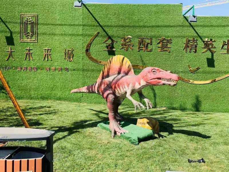 山东栖霞恐龙展模型产品出租**厂家