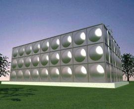WYX系列不锈钢水箱