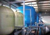 蒸汽锅炉-全自动软化水设备厂家