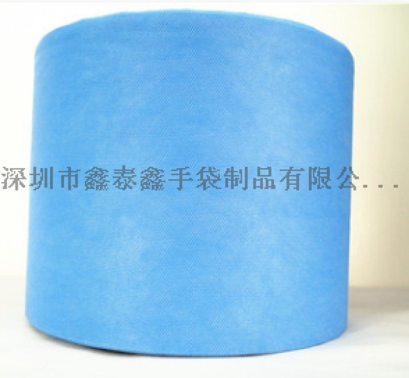厂家直销口罩熔喷无纺布  材质保证